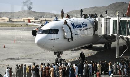 Ρώσος πρέσβης στην Καμπούλ: Οι άνθρωποι φεύγουν λόγω φτώχιας και όχι εξαιτίας των Ταλιμπάν
