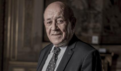Λε Ντριάν: Γνωρίζουμε τον μόνιμο καιροσκοπισμό των Βρετανών – Το Ηνωμένο Βασίλειο είναι «ρεζέρβα» της AUKUS