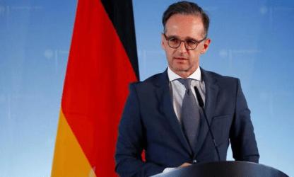Γερμανός ΥΠΕΞ: Πρέπει να μιλάμε με τους Ταλιμπάν αλλά ο ΟΗΕ δεν είναι το σωστό μέρος