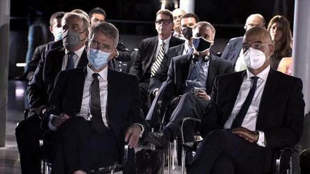 Τζέφρι Πάιατ: Η Ελληνική Εξωτερική Πολιτική επαναπροσδιόρισε τις νέες συμμαχίες στην Ανατολική Μεσόγειο