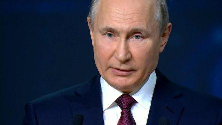 Την τιμή του φυσικού αερίου και τον χειμώνα θα χρησιμοποιήσει ο Πούτιν για να ασκήσει επιθετική πολιτική