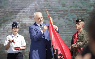 Ράμα: Αδιανόητο οι Σέρβοι να «κάθονται στο τραπέζι» και οι Κοσοβάροι να φεύγουν