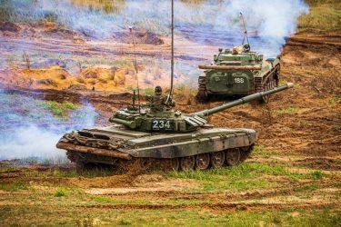 Ρωσία: Στρατιωτικά γυμνάσια στις Κουρίλες Νήσους – Παρακολουθεί η Ιαπωνία