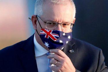 Πρωθυπουργός Αυστραλίας: Είχαμε ξεκαθαρίσει στον Μακρόν πως θα χρειαστεί να λάβουμε μια απόφαση με βάση το εθνικό μας συμφέρον