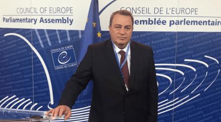 Ευριπίδης Στυλιανίδης: Οι απειλές, τα προβλήματα και οι διεθνείς παρεμβάσεις για τη Θράκη έχουν πυκνώσει