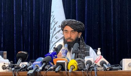 Αφγανιστάν: Οι Ταλιμπάν ανακοίνωσαν πως έχουν τον πλήρη έλεγχο της κοιλάδας του Παντσίρ