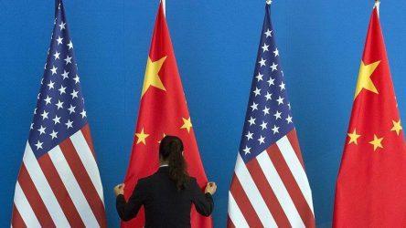 Το Πεκίνο βλέπει «ψυχροπολεμική νοοτροπία» στο σύμφωνο ΗΠΑ, Βρετανίας και Αυστραλίας
