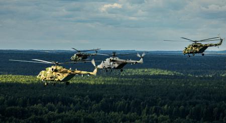 Η άσκηση «Zapad-2021» προκαλεί ανησυχία στο ΝΑΤΟ και στους Συμμάχους στην Βαλτική