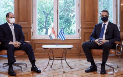 Πρωθυπουργός: Οι βλέψεις της Τουρκίας, απειλή για την ειρήνη στην ευρύτερη περιοχή