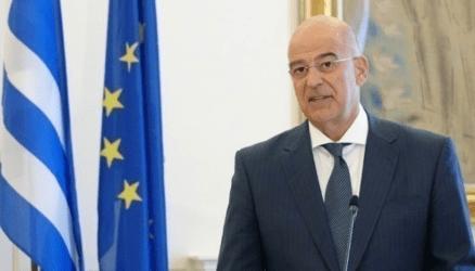 Νίκος Δένδιας: Η τουρκική παραβατικότητα θα συζητηθεί στο Συμβούλιο ΥΠΕΞ της ΕΕ