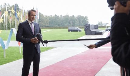 Πρωθυπουργός για Ελληνογαλλική Συμφωνία: Κάποιοι δεν μπορούν να δουν πέρα από τις κομματικές παρωπίδες το πραγματικό εθνικό συμφέρον της χώρας