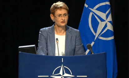 Eκπρόσωπος ΝΑΤΟ για τη συμφωνία Ελλάδας-Γαλλίας: Καλωσορίζουμε τη συνεργασία συμμάχων του ΝΑΤΟ