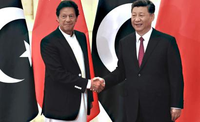 Πακιστανός αξιωματούχος: Οι ΗΠΑ συνεργάζονται με την Ινδία για να εκτροχιάσουν το έργο CPEC