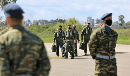 Εκπρόσωπος Τύπου ΝΑΤΟ: Η Ελλάδα δείχνει το δρόμο για το 2% – Δικαίωμα της κάθε χώρας η αμυντική προμήθεια αρκεί να είναι διαλειτουργικό