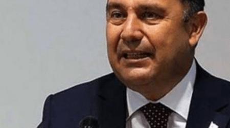 Κύπρος: Σε παραίτηση οδηγείται ο λεγόμενος πρωθυπουργός του ψευδοκράτους
