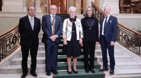 Πρεσβεία της Ελλάδας στη Σουηδία: Εκδηλώσεις για τα 200 χρόνια από την Ελληνική Επανάσταση και τον σουηδικό φιλελληνισμό