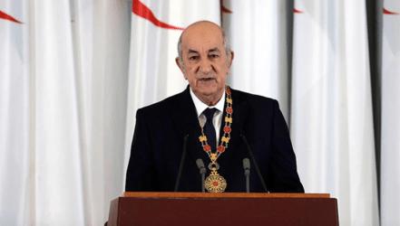 Σεβασμό από τη Γαλλία ζητά ο Πρόεδρος της Αλγερίας