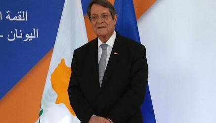 Αναστασιάδης: Η Τουρκία να καταλάβει ότι θα ωφεληθεί από την επίλυση του Κυπριακού