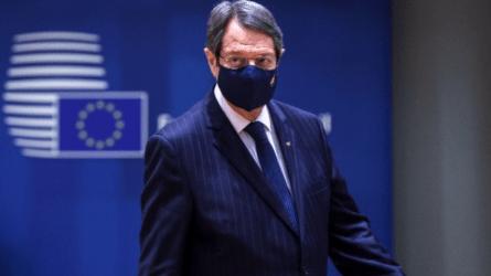 Νίκος Αναστασιάδης: Η στάση της Τουρκίας συνοδεύεται και από μια σειρά νέων παραβιάσεων του Διεθνούς Δικαίου