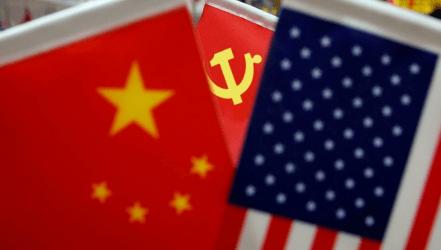 Αμερικανοί αξιωματούχοι του Κέντρου Αντικατασκοπείας και Ασφάλειας: Η Κίνα θα μπορούσε να κυριαρχήσει στην τεχνητή νοημοσύνη και να αποκτήσει αποφασιστικό στρατιωτικό πλεονέκτημα