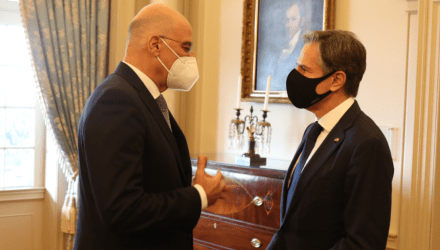 Συμφωνία Αμοιβαίας Αμυντικής Συνεργασίας (MDCA): Οι σχέσεις Ελλάδας – ΗΠΑ από Διμερείς γίνονται Στρατηγικές