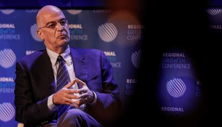 Στην Ουάσινγκτον ο Υπουργός Εξωτερικών- Την Πέμπτη η υπογραφή της MDCA