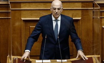 Υπουργός Εξωτερικών: Οι ιδεατές αναζητήσεις για να αδυνατίσουν τη συμφωνία με την Γαλλία δεν ωφελούν το εθνικό συμφέρον