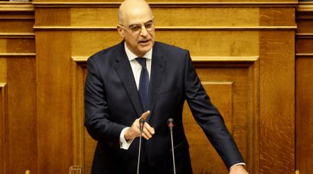 Στο Ομάν και τη Λιβύη αυτή την εβδομάδα ο Νίκος Δένδιας – Στην Βόρεια Ήπειρο την 28η Οκτωβρίου ο υφυπουργός Ανδρέας Κατσανιώτης