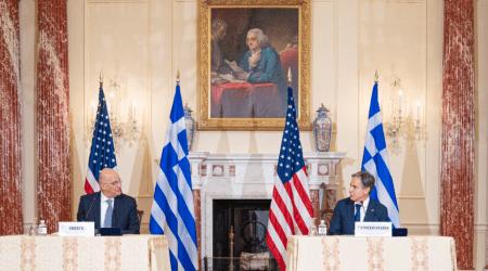 Διπλωματικές πηγές για την MDCA – Η επιλογή της Αλεξανδρούπολης υποδηλώνει την αμερικανική βούληση ενίσχυσης της ασφάλειας της Νοτιο-Ανατολικής Ευρώπης