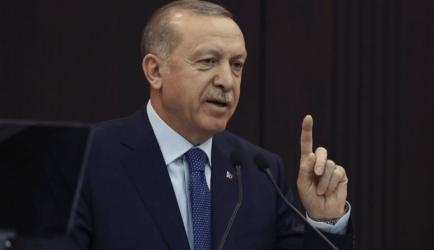 Ερντογάν: Η Τουρκία δεν έχει την πολυτέλεια να φιλοξενήσει τους πρεσβευτές 10 χωρών οι οποίοι ζήτησαν την απελευθέρωση του Οσμάν Καβαλά