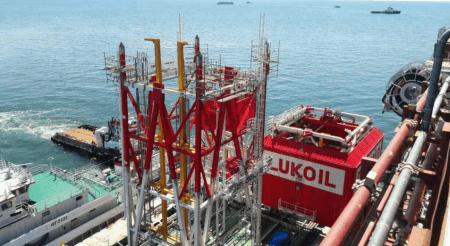 Η Lukoil «κλειδώνει» όλη την Κασπία Θάλασσα –  Συμμετοχή και στα ενεργειακά αποθέματα του Τουρκμενιστάν