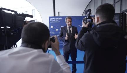 Πρωθυπουργός: Αν η ΕΕ είναι απούσα από τα Δυτικά Βαλκάνια θα σπεύσουν άλλοι να καλύψουν το κενό «φωτογραφίζοντας» Κίνα – Ρωσία