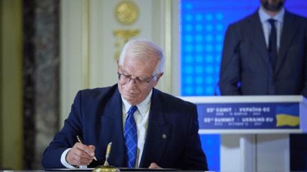 Μπορέλ: Η EE θα δώσει «σταθερή απάντηση» στην απόφαση του Συνταγματικού Δικαστηρίου της Πολωνίας