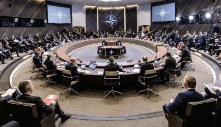 ΝΑΤΟ: Υπογραφή Συμφωνίας για τη δημιουργία Ταμείου Καινοτομίας