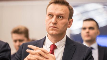 Ρωσία: Ένταλμα σύλληψης εναντίον συνεργάτιδας του Αλεξέι Ναβάλνι