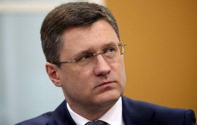 Αντιπρόεδρος Ρωσίας: Μια επανάληψη της ενεργειακής κρίσης στην Ευρώπη είναι πιθανή