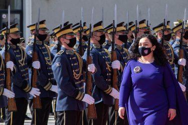 Προσπάθεια του Κοσόβου να αντιμετωπίσει την Ρωσική παρέμβαση –  Ανεπιθύμητοι δύο Ρώσοι Διπλωμάτες