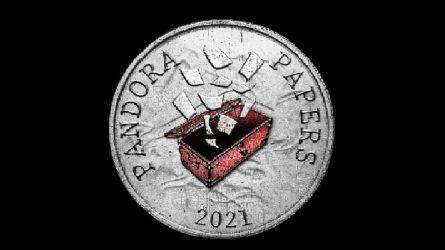 Pandora Papers: Πολιτικοί, επιχειρηματίες, επώνυμοι καταφεύγουν σε υπεράκτιες εταιρείες για να γλυτώσουν φόρους