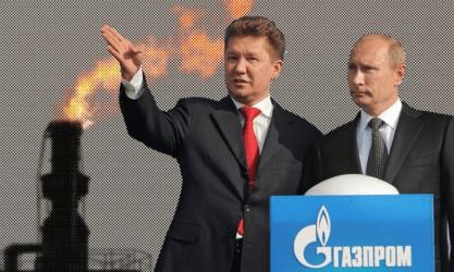 Πούτιν: Η Gazprom πρέπει να συνεχίσει να τηρεί τις υποχρεώσεις της των συμβολαίων που προβλέπουν την προμήθεια φυσικού αερίου μέσω Ουκρανίας