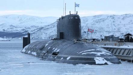 Ρωσία: Πραγματοποιήθηκε με επιτυχία δοκιμαστική εκτόξευση υπερηχητικού πυραύλου Tsirkon