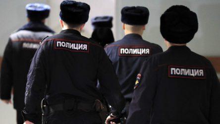 Ρωσία: «Ξένοι πράκτορες» μπορεί να χαρακτηρισθούν όσοι μεταδίδουν πληροφορίες για τον στρατό και τον διαστημικό τομέα
