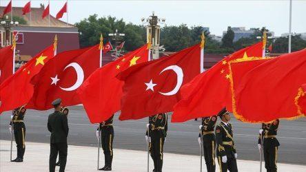 Silk Road Clean Energy Storage Technologies ονομάζεται η νέα Τουρκοκινεζική συνεργασία