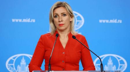 Μαρία Ζαχάροβα: Οι κατηγορίες κατασκοπείας του ΝΑΤΟ εναντίον Ρώσων διπλωματών είναι αβάσιμες